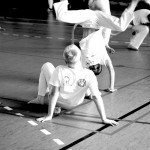 Capoeira børn