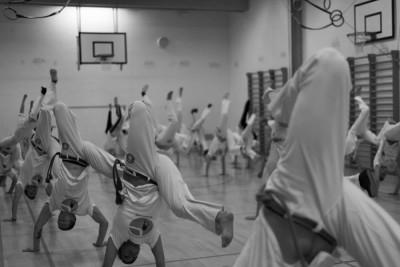 Roskilde træning