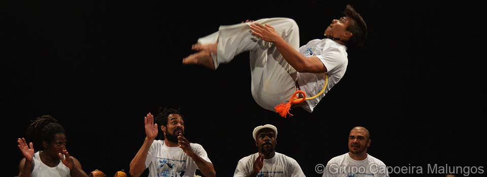 Capoeira Malungos