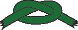 Grønt bælte